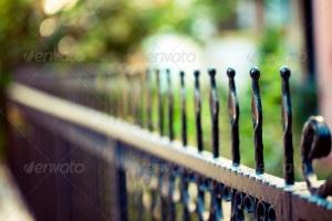 fence - valla